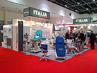 Arab Health 2015, Dubai